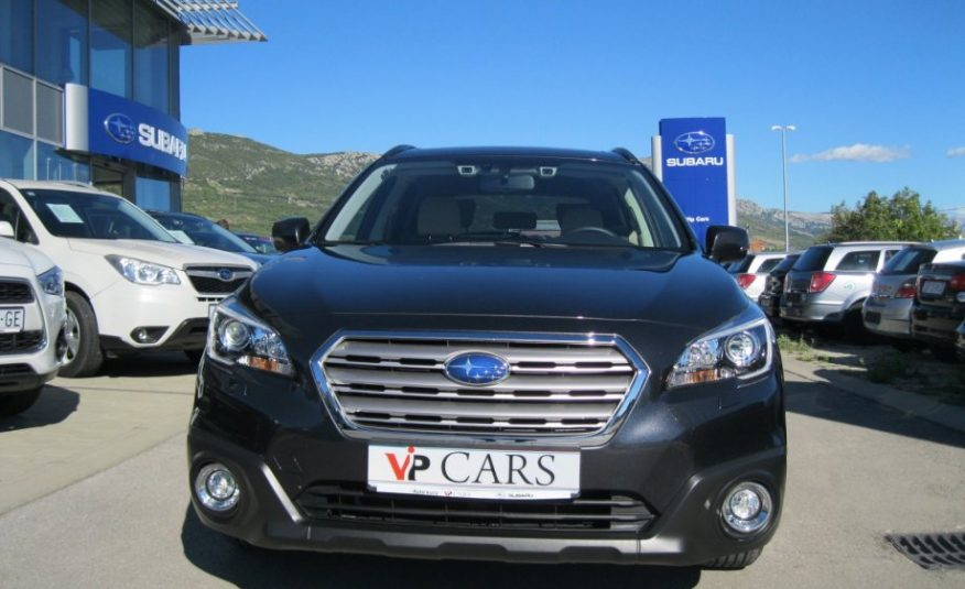 Subaru Outback 2,0 D UNLIMITED