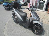 Suzuki ADDRESS 110 UK110