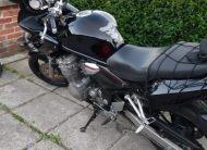 Suzuki Bandit 600 cm3