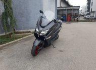 Suzuki BURGMAN 400 cm3
