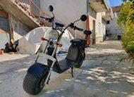 Električni skuter City Coco 2000w