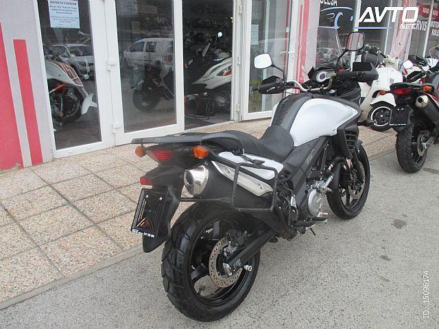 Suzuki DL 650 V STROM ABS DL650