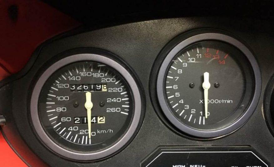 Suzuki GSX 600F 599 cm3