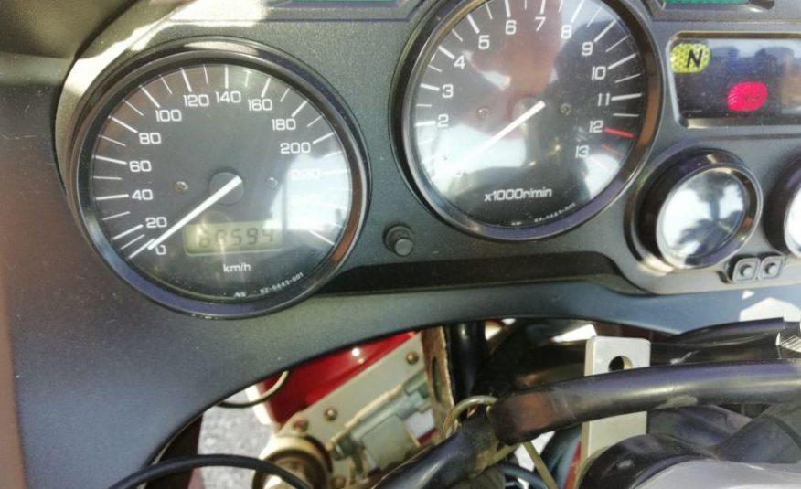Suzuki GSX 750 F 750 cm3