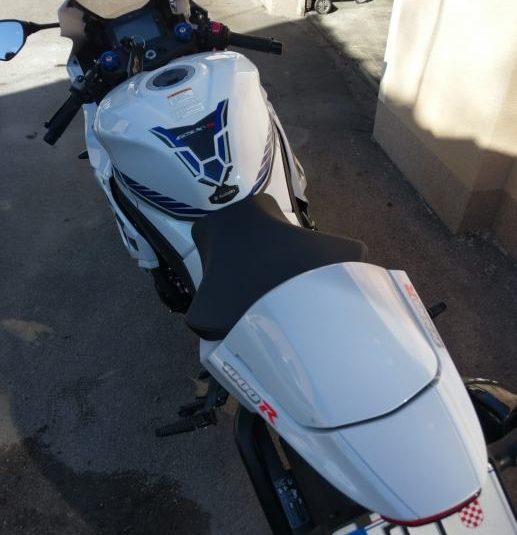 Suzuki GSXR 1000R