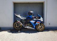 Suzuki Gsxr 999 cm3