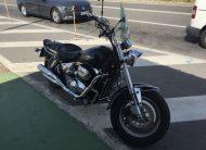 Suzuki Marauder VZ800 Chopper – japanski Harley!