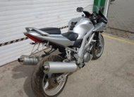 Suzuki sv 1000 996 cm3