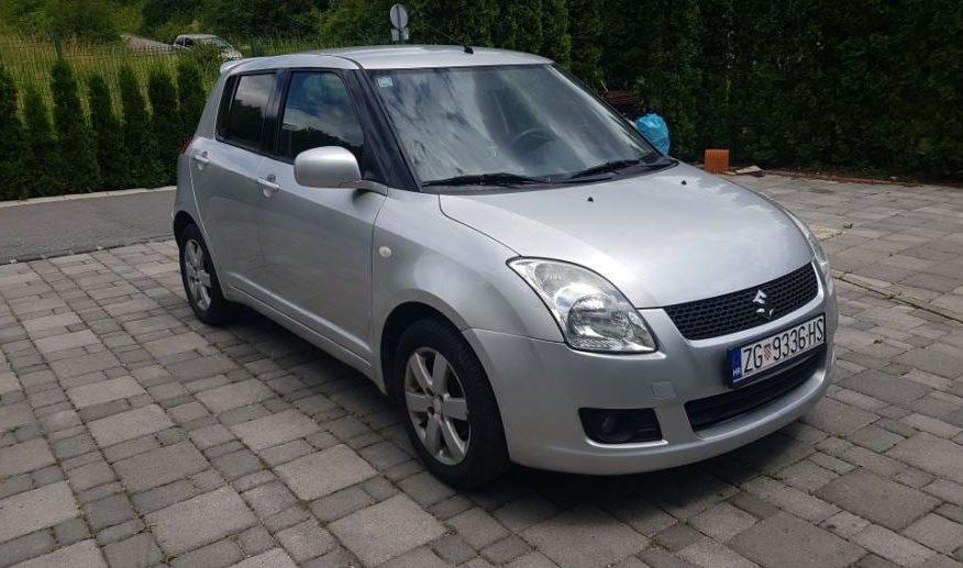 Suzuki Swift 1,3 GLX