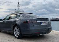 Tesla Model S 85 automatik