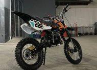 TM Racing Powersport 125 cm3
