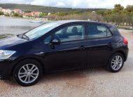 Toyota Auris 1,4 D4-D Prvi vlasnik, Kupljen nov HR, REG 07/20.*OPREMA*