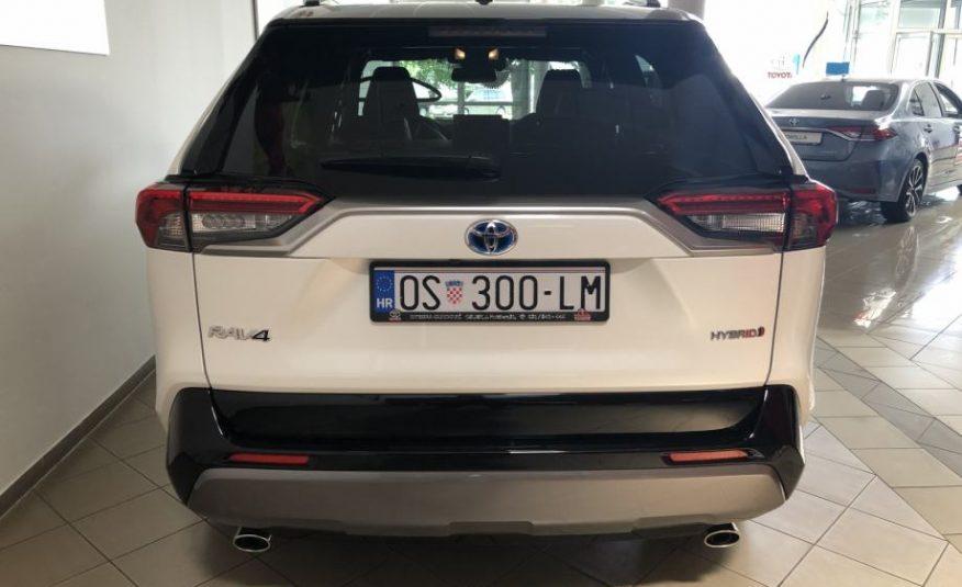 Toyota RAV4 2.5 STYLE TECH, DEMO, 360 KAMERE, REG DO 02/2021 G!