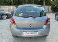 TOYOTA YARIS 1,4 D-4D Cool