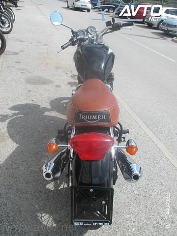 Triumph THUNDERBIRD SPORT 900