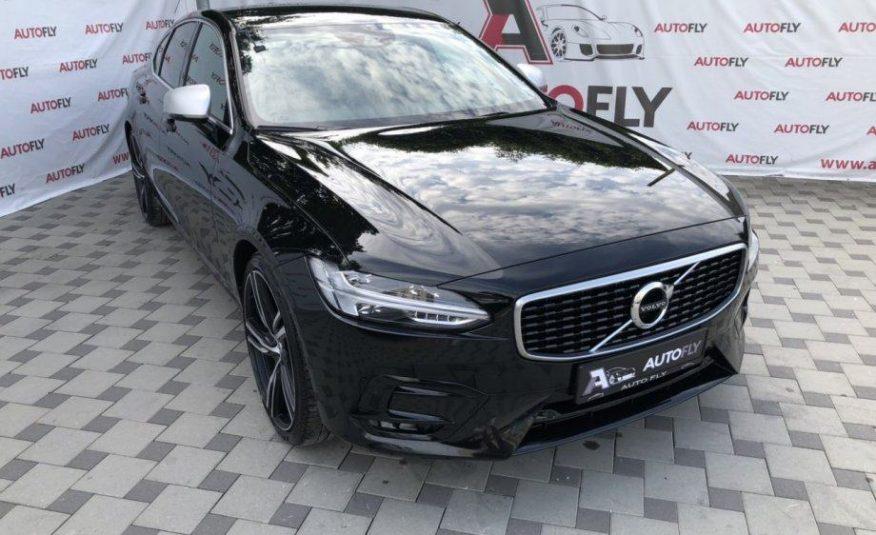 Volvo S90 R-Design D4 autom., Digitalni sat, Led, Navi, u PDV-u, 21″