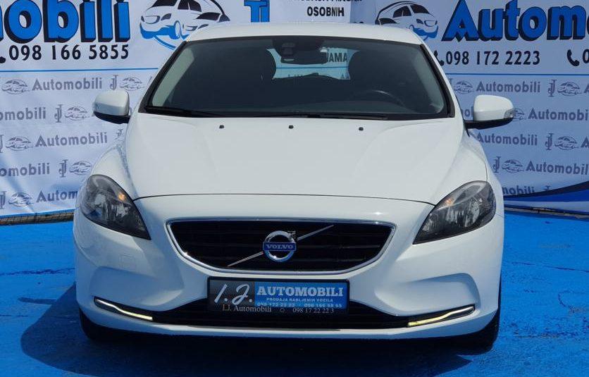 Volvo V40 D2 * klima,tempomat,full oprema*