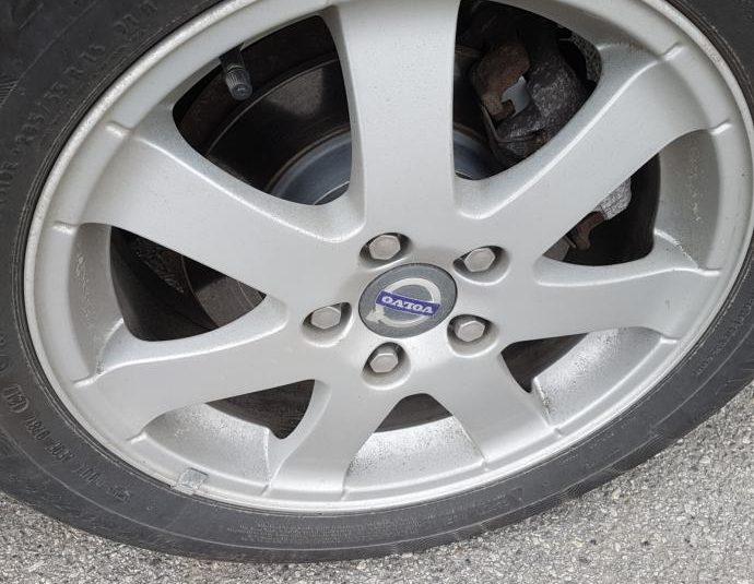 Volvo V50 1,6 D KLIMA l..očuvan 1 lak.reg 1.godinu NOVA TURBINA!