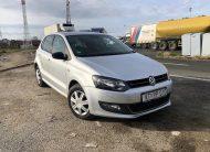 VW Polo 1,6 TDI*MATCH*
