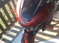 Yamaha  850 cm3