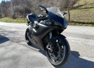 Ducati 848 evo, 2012 god