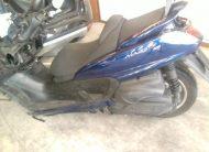 Yamaha majesty 400 cm3