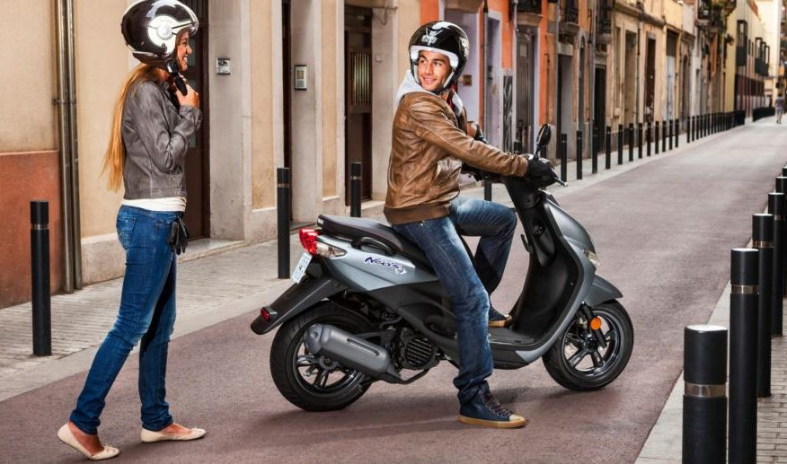 Yamaha NEO'S 4  2020. , novo , ODMAH DOSTUPNO!!!