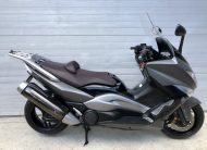Yamaha T MAX 500 ***kartice, rate***