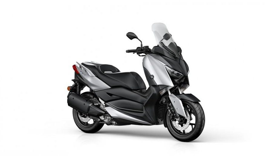 Yamaha XMAX 300 ABS