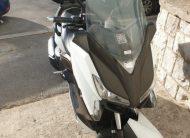 Yamaha Xmax 400 cm3