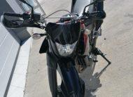 Yamaha XT660X 660 cm3