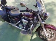 Yamaha XVS, Midnight star 1300 A – 1300 cm3