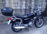 Yamaha Ybr 125 Custom 125 cm3