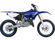 Yamaha YZ125 125 cm3
